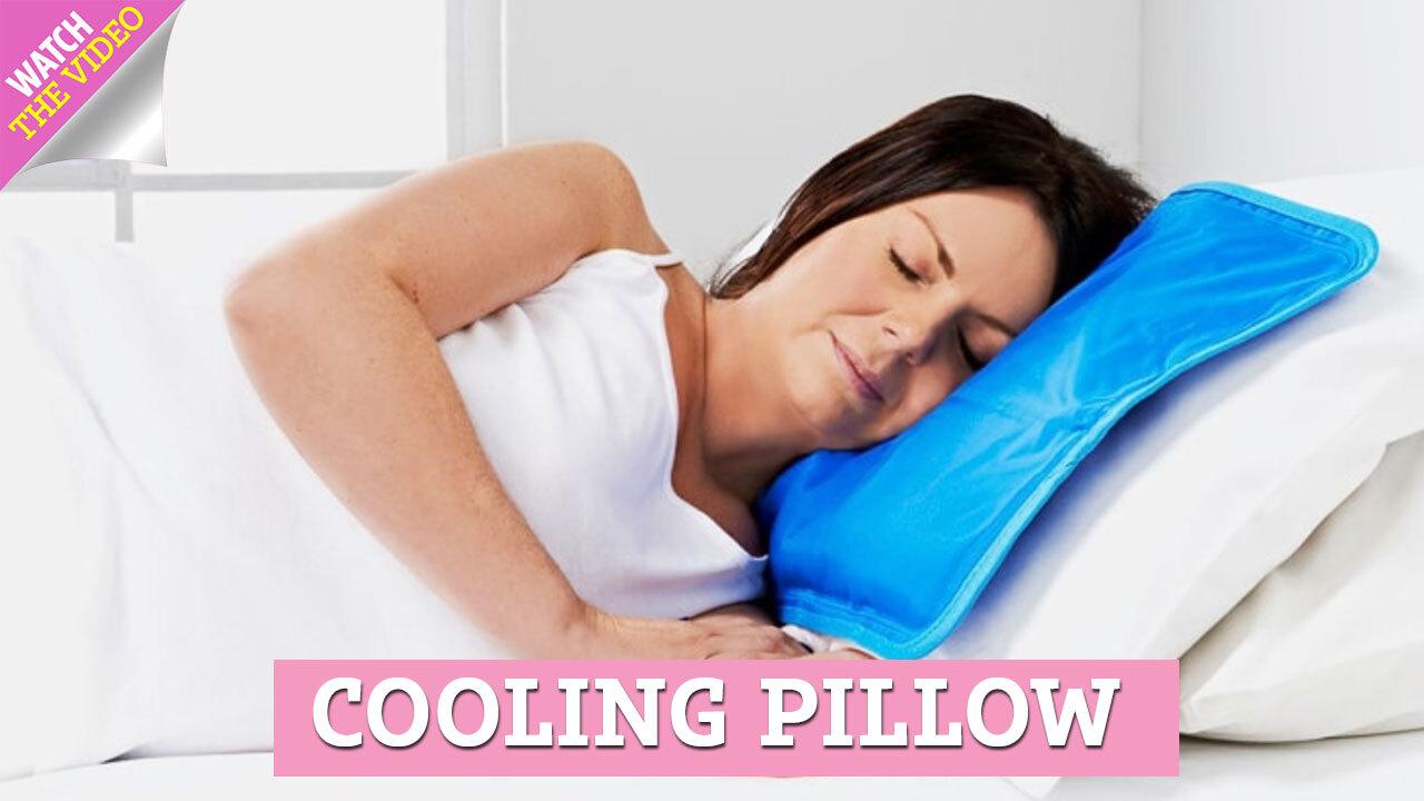 Shop Chillow Pillow UK | Chillow Pillow