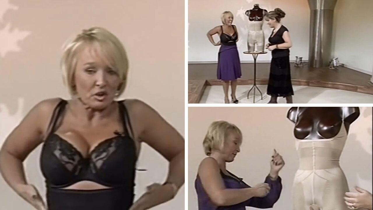 Perfect tits sex video