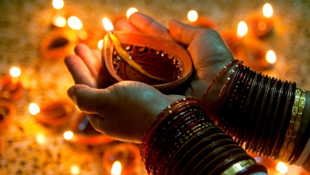 When does Navratri 2018 start and end and what are the nine