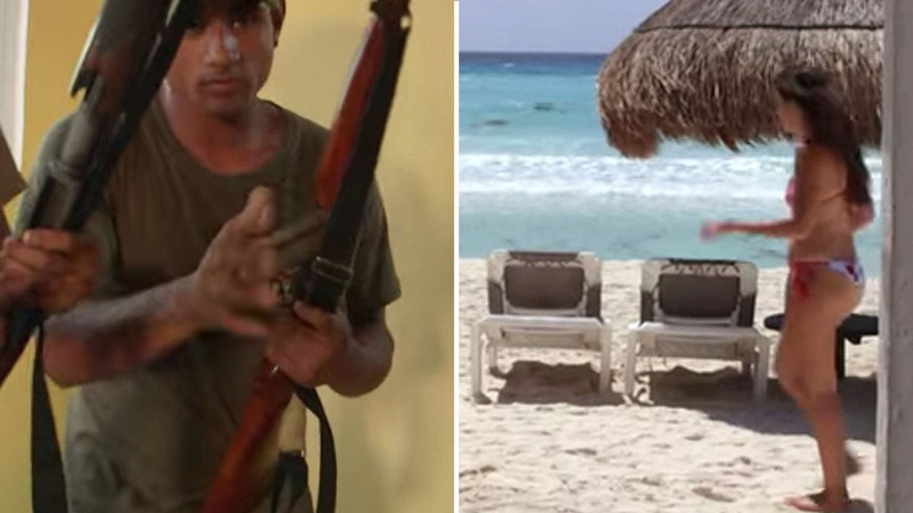 Is it safe to travel to Cancun? Latest Foreign Office advice