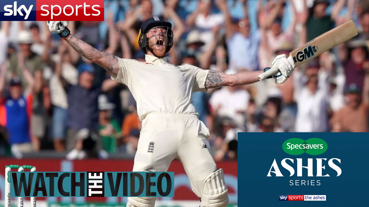 The Ashes: Red-hot Ben Stokes fired up to produce more