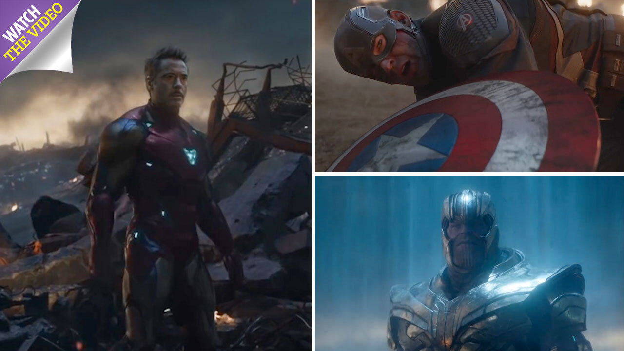 E3 2019: Marvel's Avengers being taken back to drawing board for