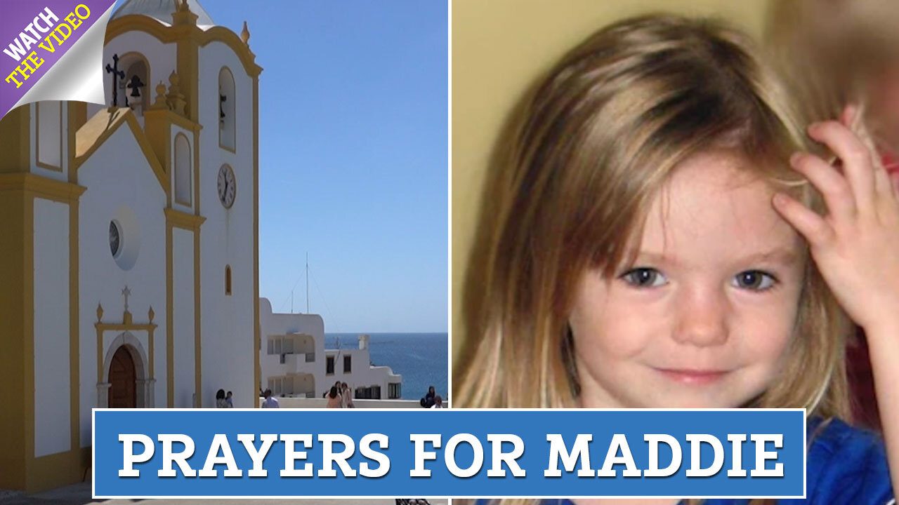 Madeleine McCann cops 'close-in on new prime suspect' in Portugal