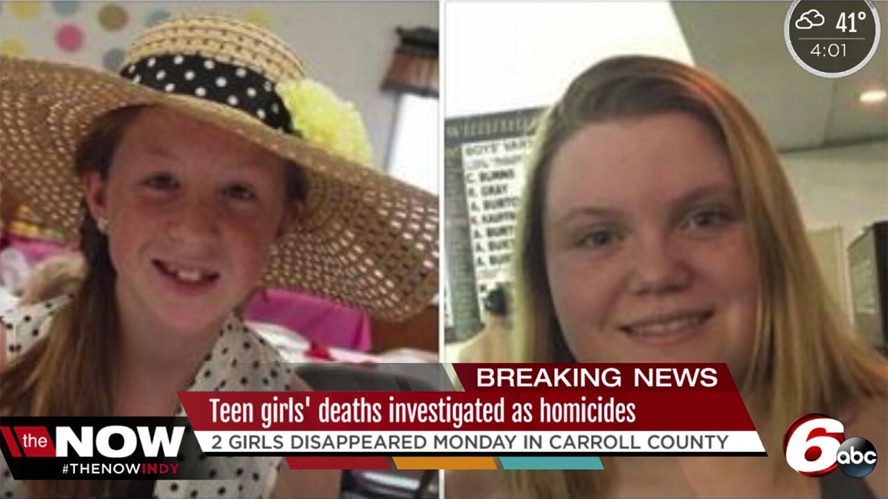 Snapchat murder cops fast-track DNA evidence found at crime scene