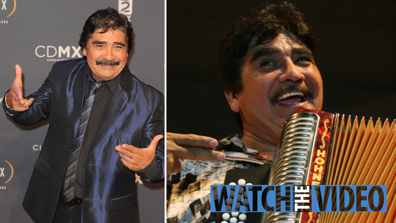 Celso Pina dead at 66 - Mexican music legend dubbed the