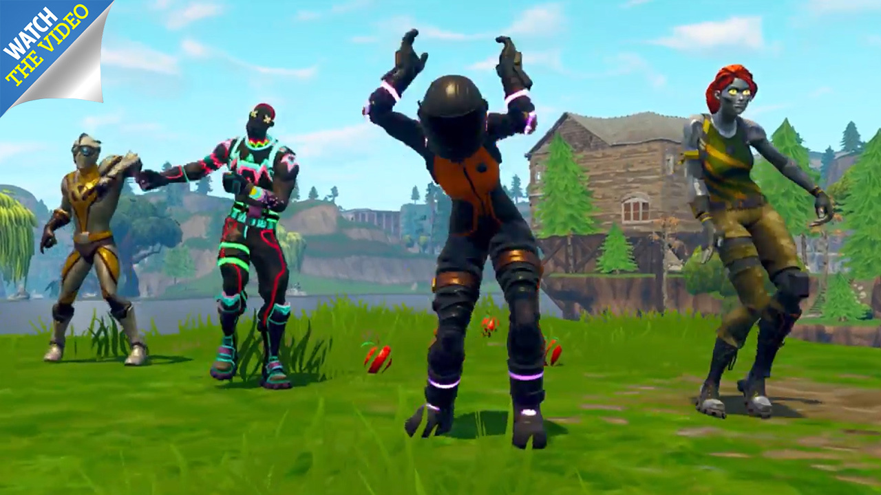 Fortnite Addiction From Friendship Guilt To Personalised Rewards We