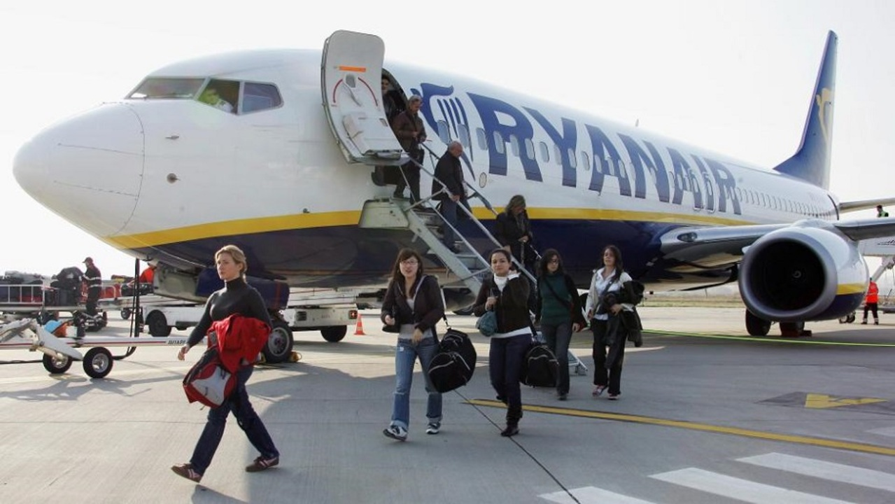Ryanair pilots salary – what are their wages like, when did