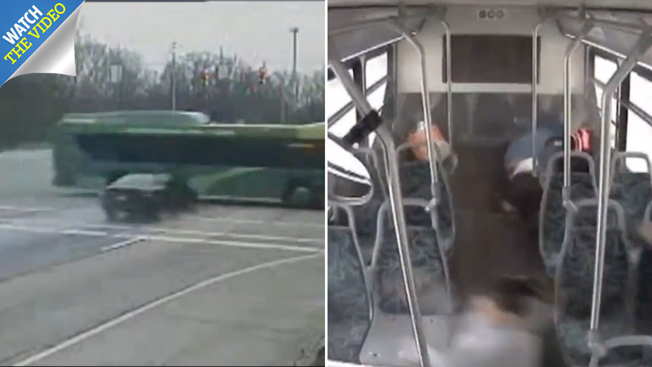 stacy wilson the bus crime