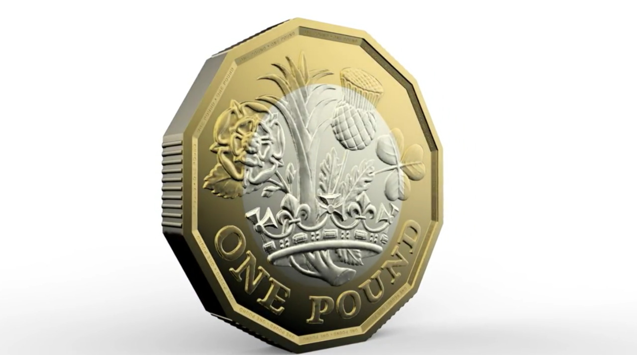 How valuable are the rarest one pound coins? From the 1986 Flax to