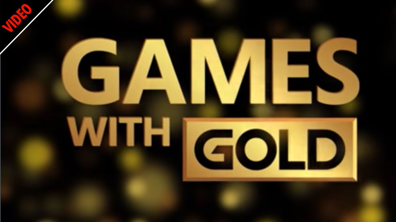 Xbox With Gold January 2019 One And 360 Les For This Month