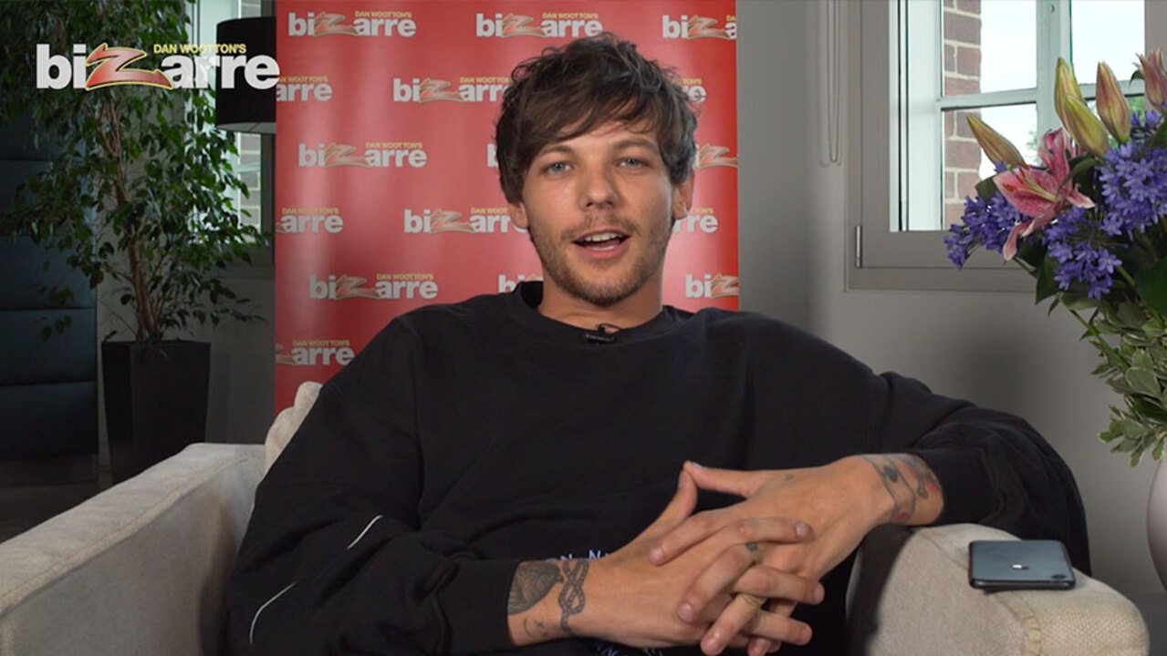 Louis Tomlinson reveals pain of One Direction break but says