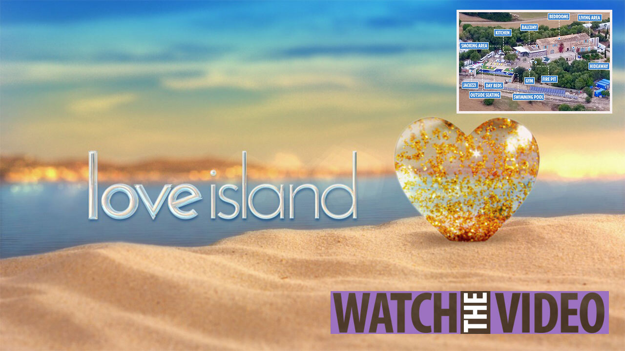 Winter Love Island applications are now OPEN! How to apply for both