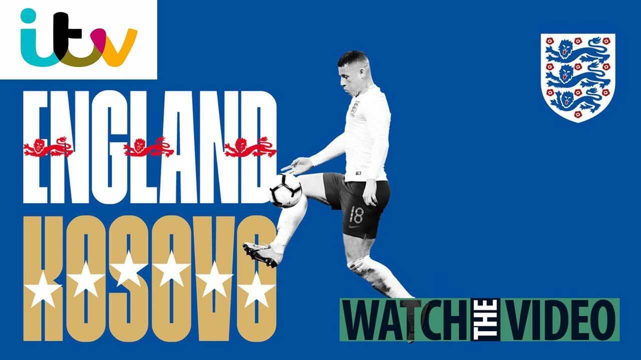 England 5-3 Kosovo LIVE REACTION: Sancho nets twice while