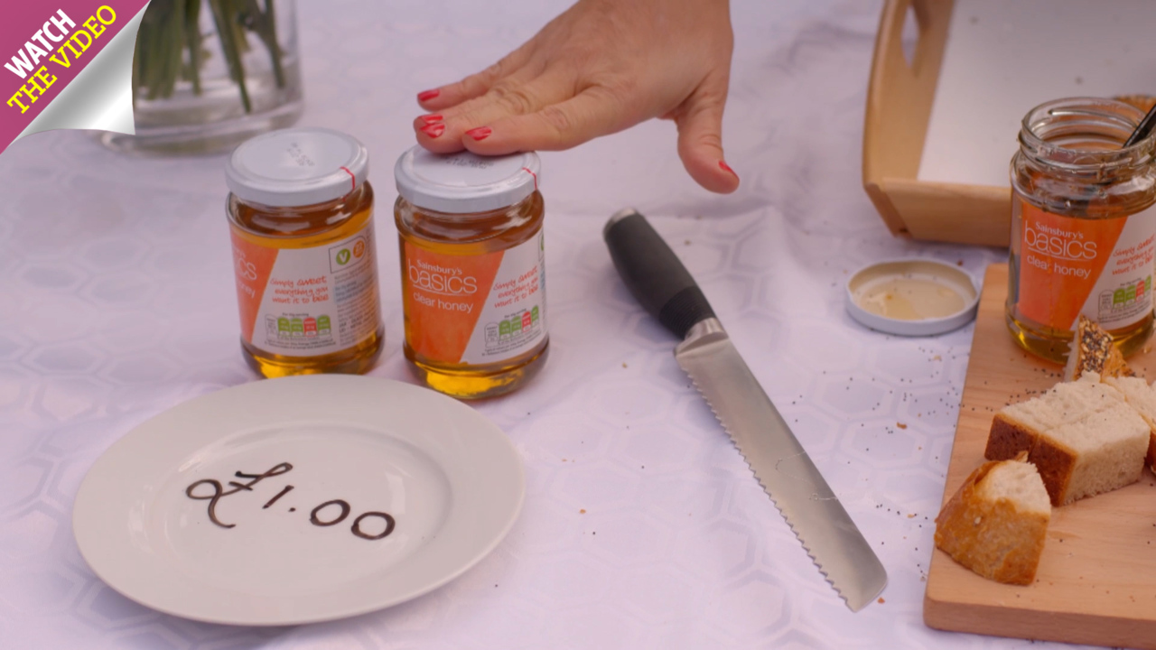 Aldi is selling Manuka honey for less than half the price of rivals