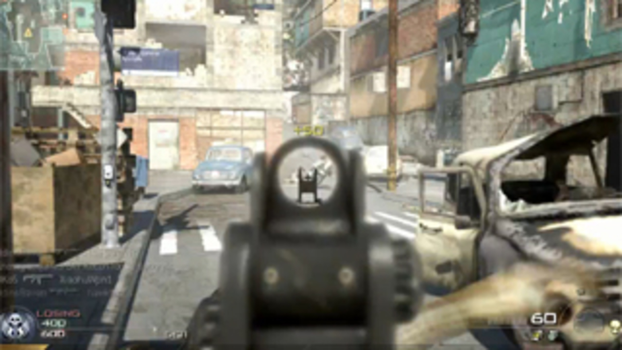 Call of Duty Modern Warfare 2: Remastered release date on the way as