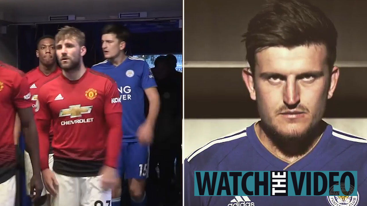 12am Man Utd transfer news LIVE: Maguire £80m deal EXCLUSIVE