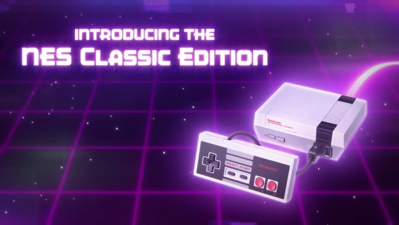 Super Nintendo Classic and NES Classic being discontinued after
