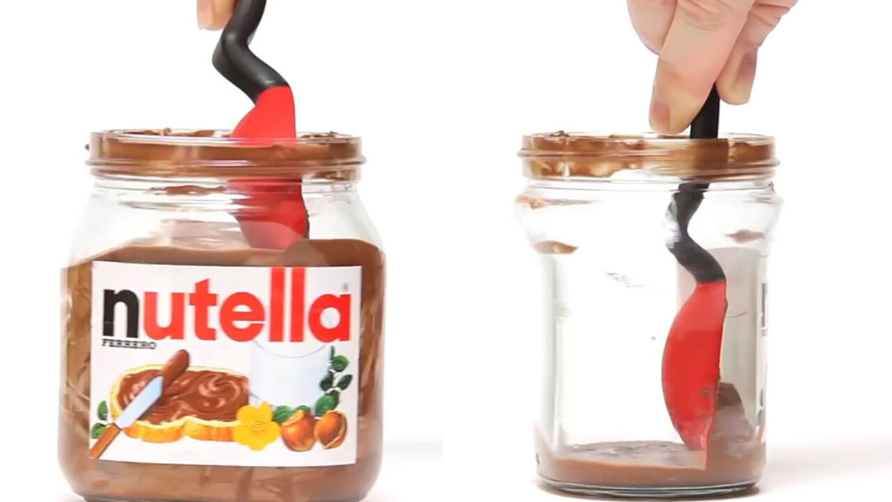 Forget Nutella You Can Now Get Lindt Chocolate Spread And