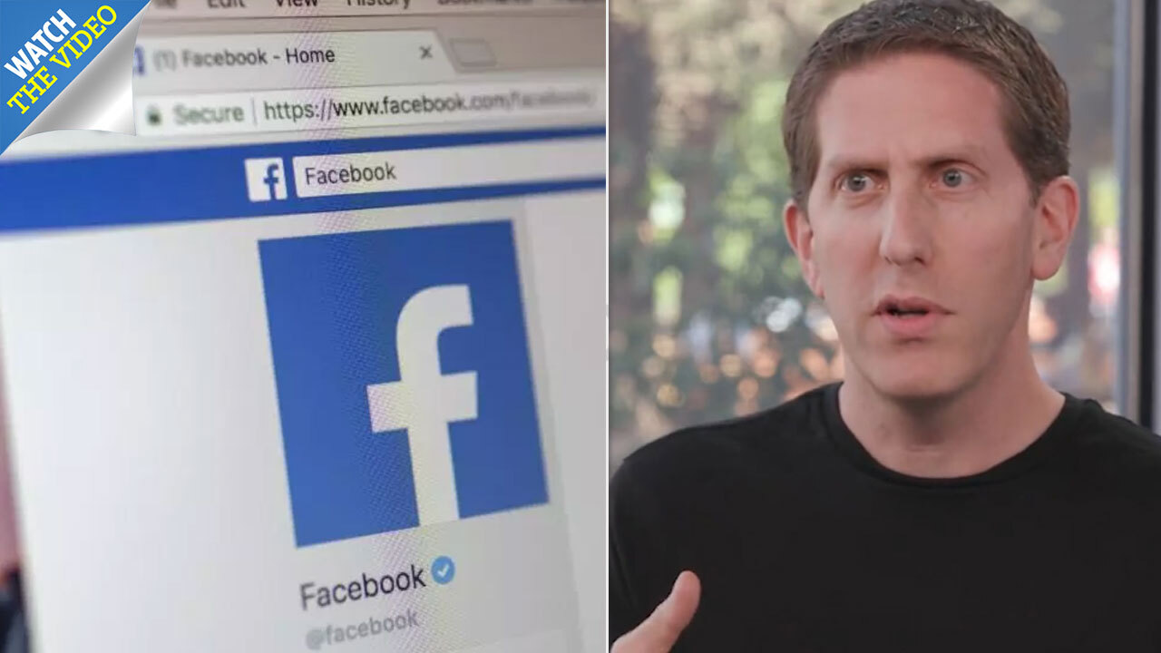 Is Facebook listening to you? We reveal the truth – and how to stay safe