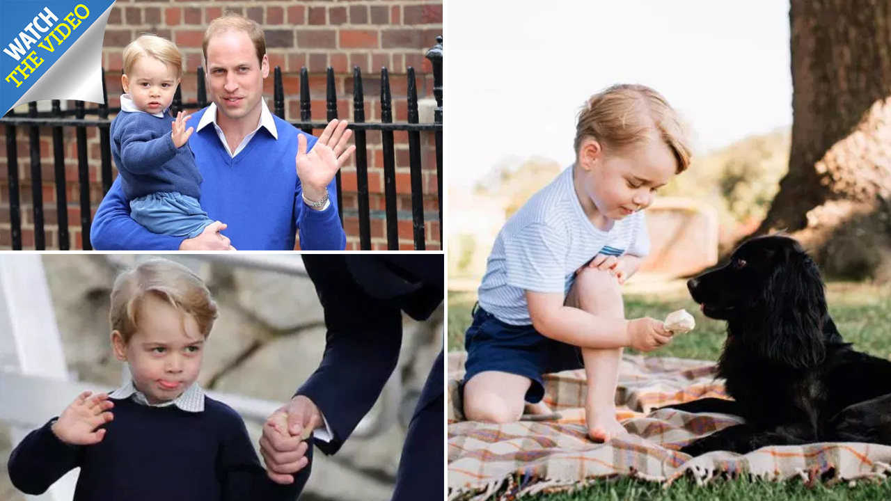 Why Meghan and Harry's children will have a different