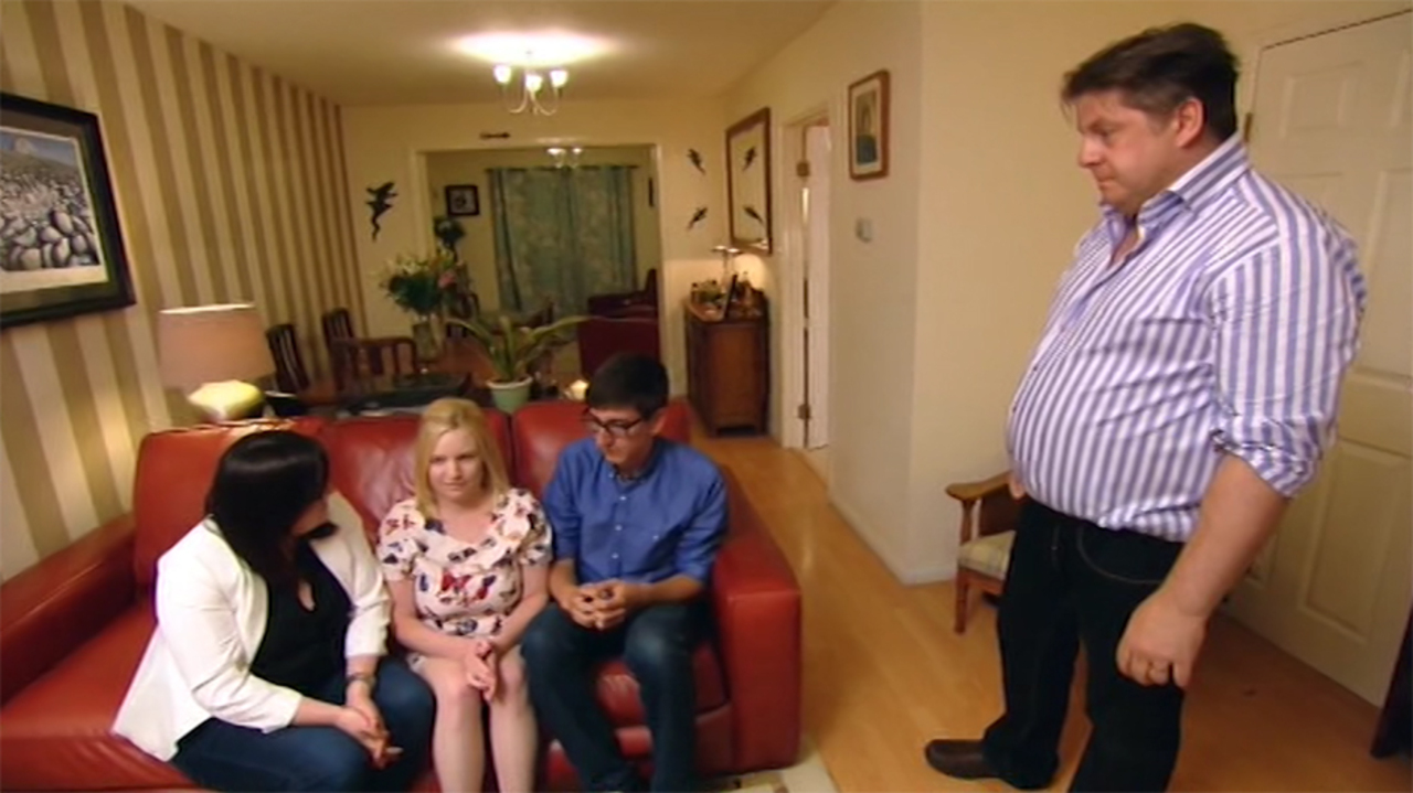 Come Dine With Me fans celebrate 20 year anniversary of THAT ...