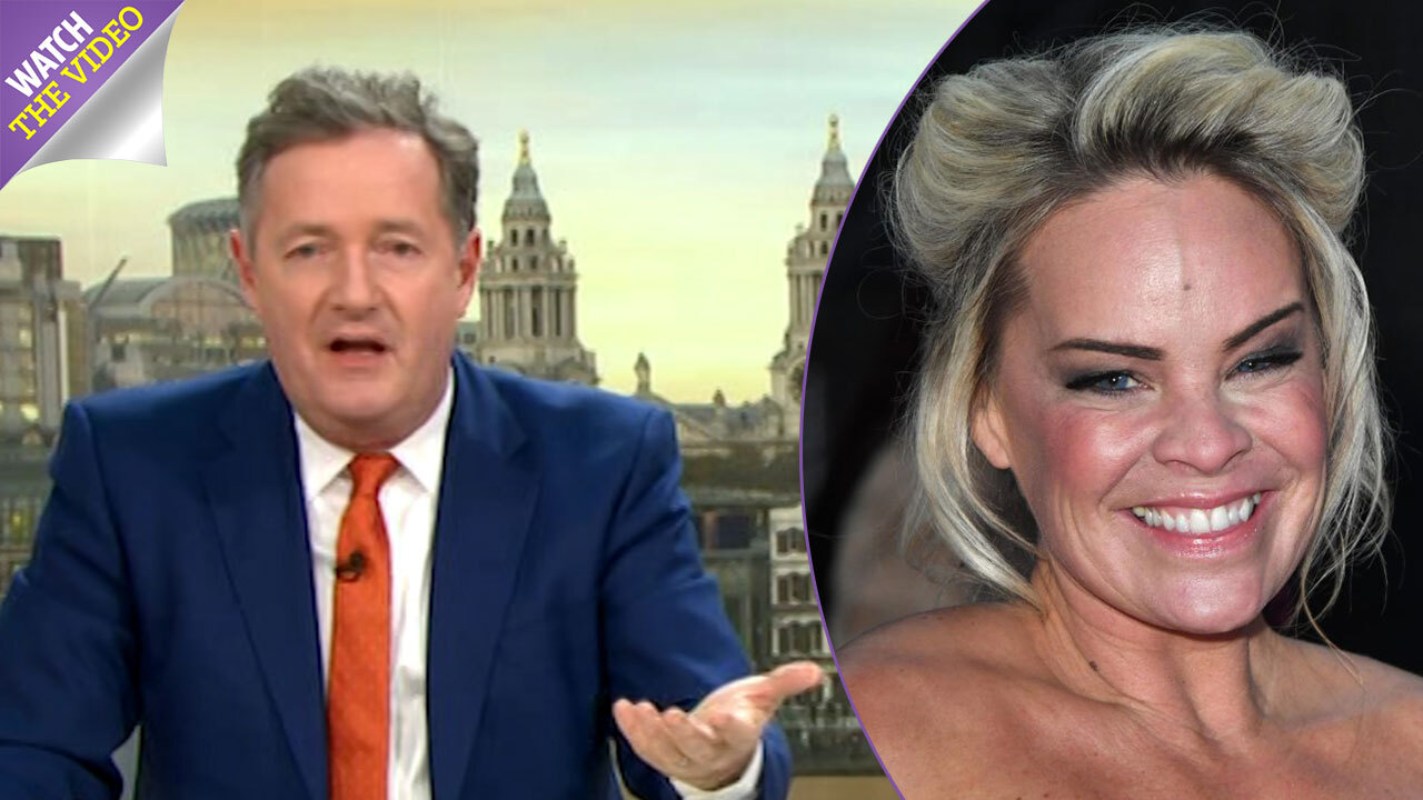 Ross Greer hits back at Piers Morgan after GMB host brands MSP