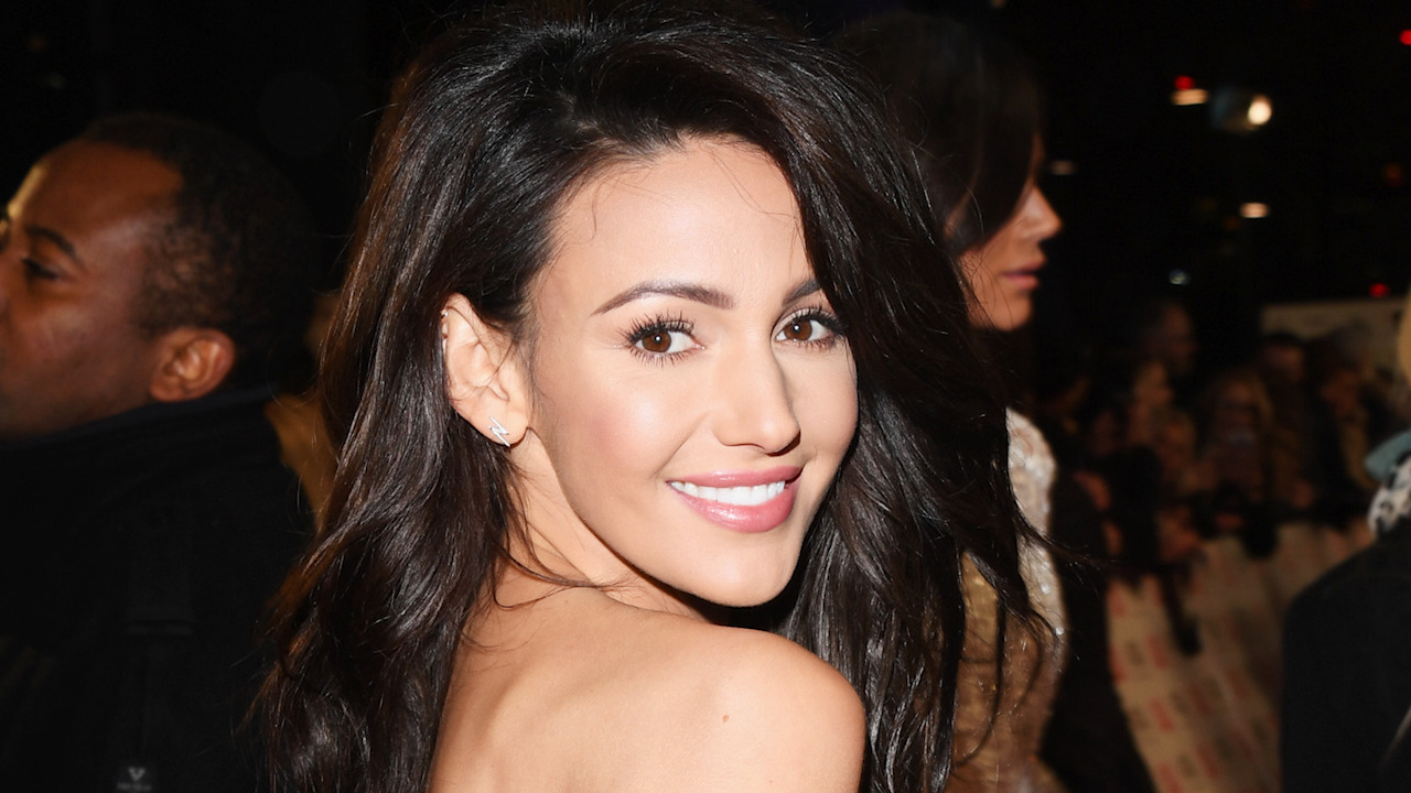 Tina Cohf Classy who is michelle keegan? our girl star who plays georgie lane, mark
