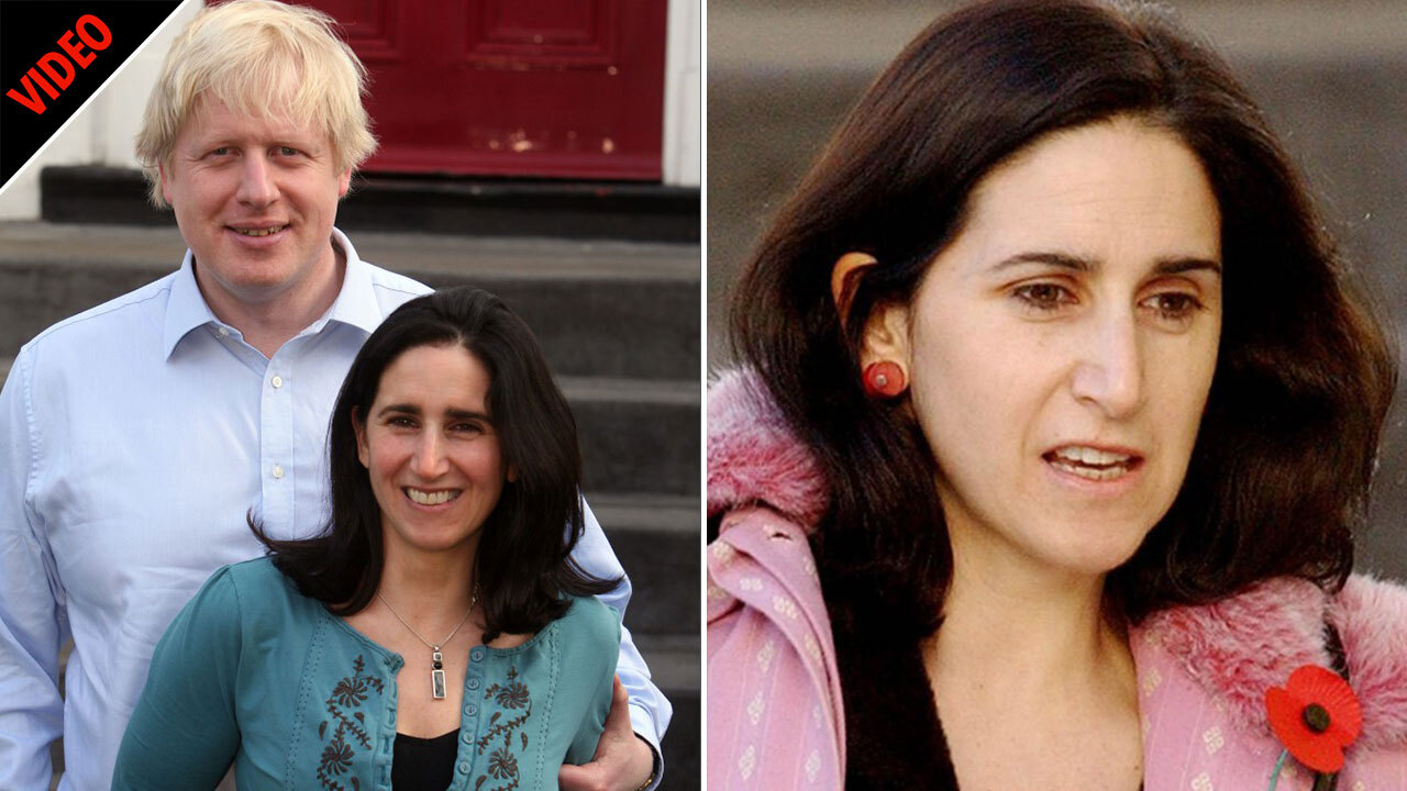 All of Boris Johnson's women – a rundown of the affairs, flings and