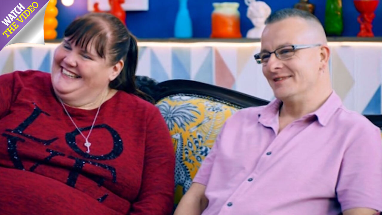 Tattoo Fixers Fans Horrified As Married Couple Reveal They Re First