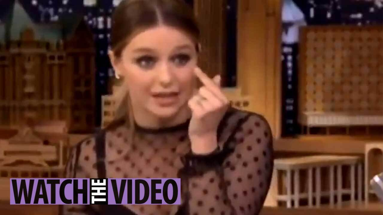 Supergirl Star Melissa Benoist Reveals She Escaped Abusive Boyfriend Who Punched Her And Broke Her Nose The Irish Sun