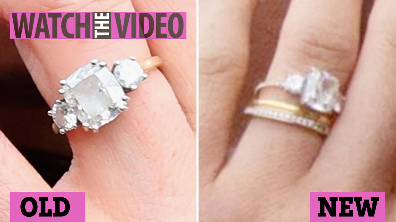 Princess Beatrice S Engagement Ring Was Inspired By The Queen S