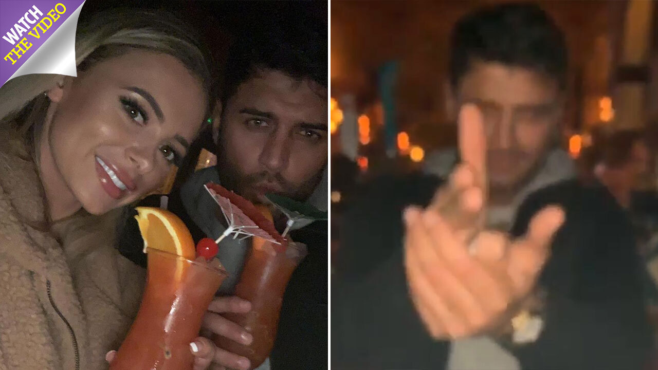 Mike Thalassitis spent final hours drinking in popular Towie pub as pals  admit he seemed 'excited for future' | PNU