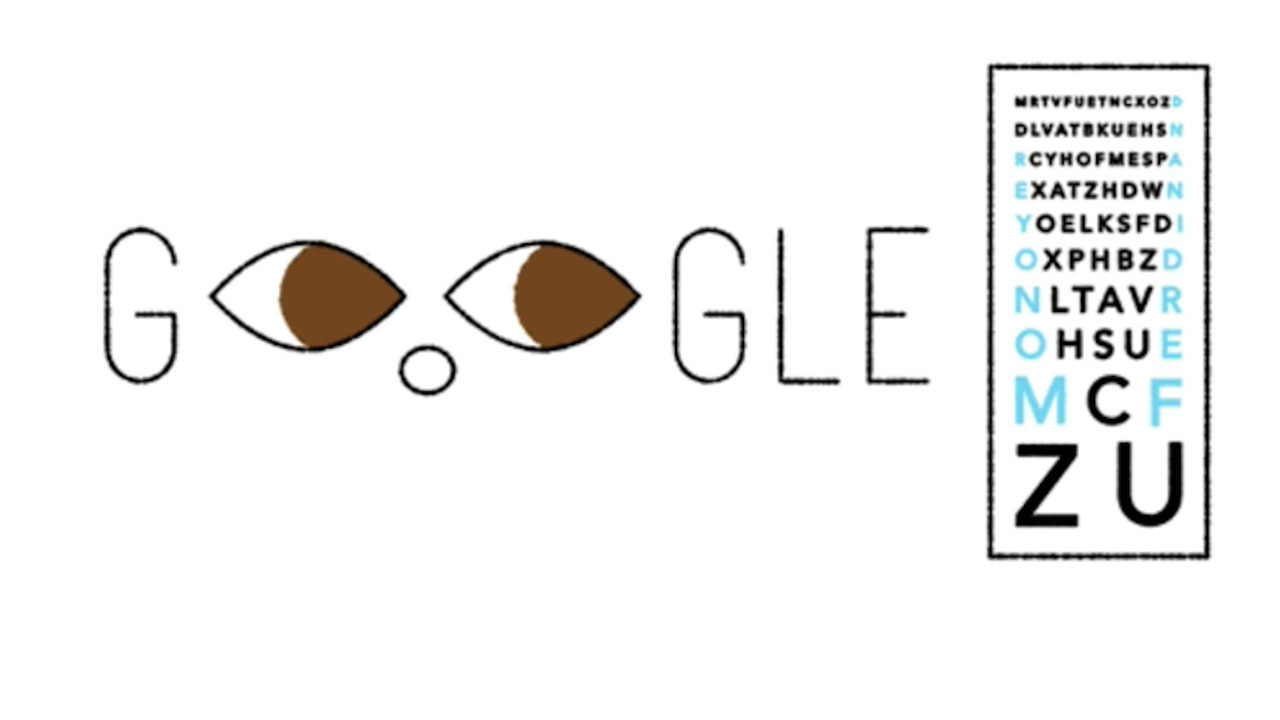 Who was ferdinand monoyer eye test inventor and ophthalmologist eye test inventor and ophthalmologist celebrated with google doodle geenschuldenfo Gallery