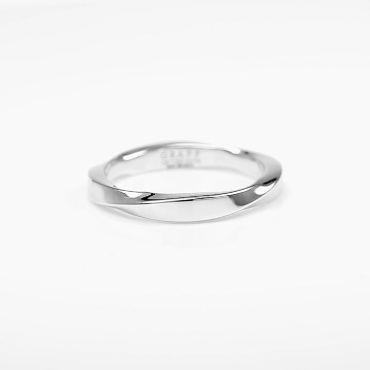 Spiral戒指