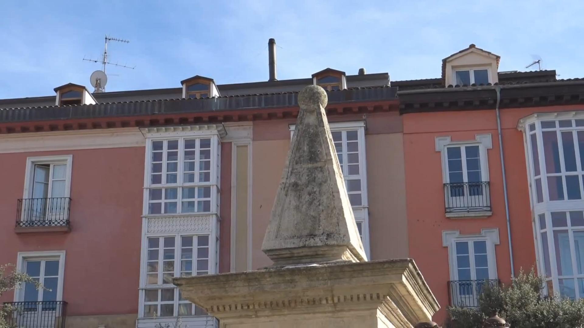 Descubre cuál es esta calle de Burgos