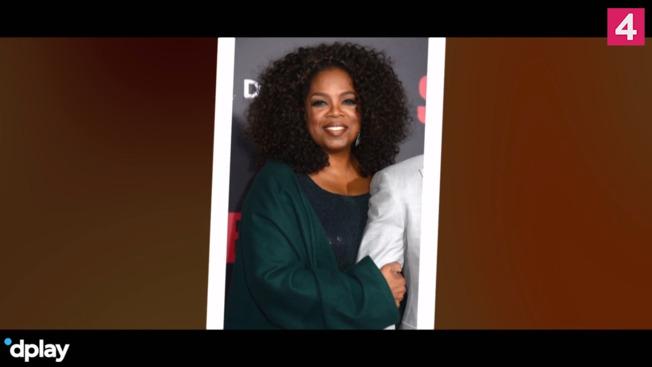 Remee fortæller helt vild historie: Lavede telefonfis med Oprah
