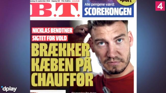 Philine taler ud om Bendtners voldssag