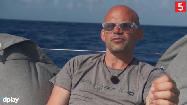 Jesper Vollmer er kommet ovenpå: 'Jeg er så taknemmelig'