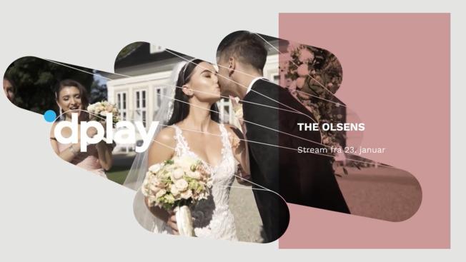 Nyt program kommer snart på Dplay: The Olsens