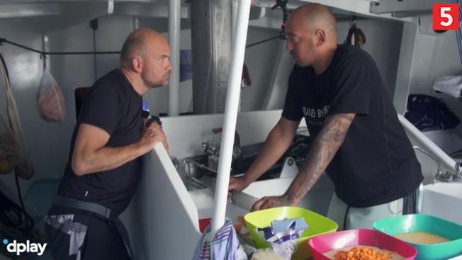 Wafande og Jesper Vollmer begraver stridsøksen