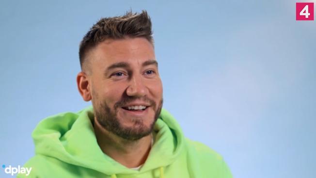 Dårlig attitude: Philine bliver 'pissesur' på Bendtner