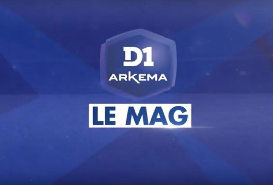 D1 Féminine, Le Mag le Best Of