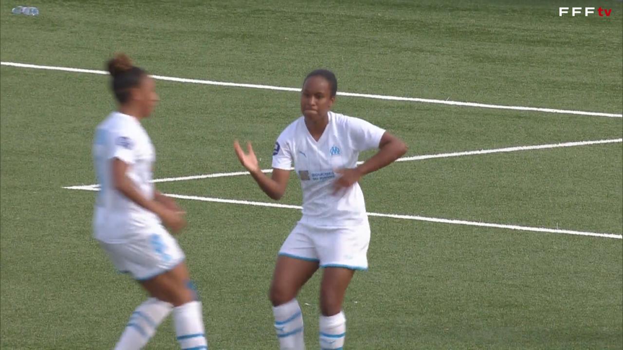 J5 | Olympique de Marseille - FC Metz (3-1)