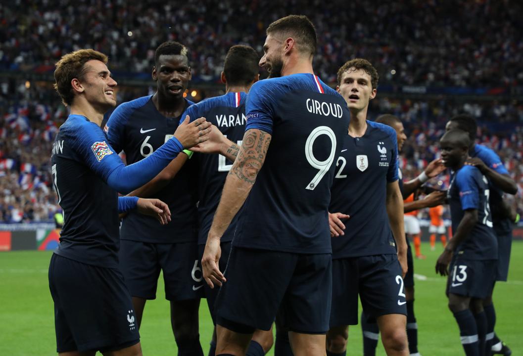 Rendez-vous à Lyon pour France-Finlande