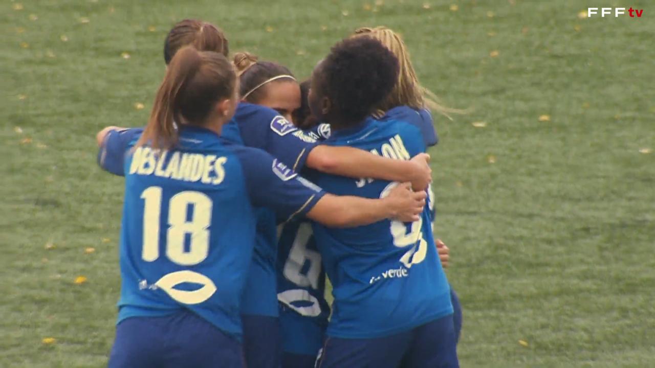 J5 | Dijon FCO - Stade de Reims (1-1)
