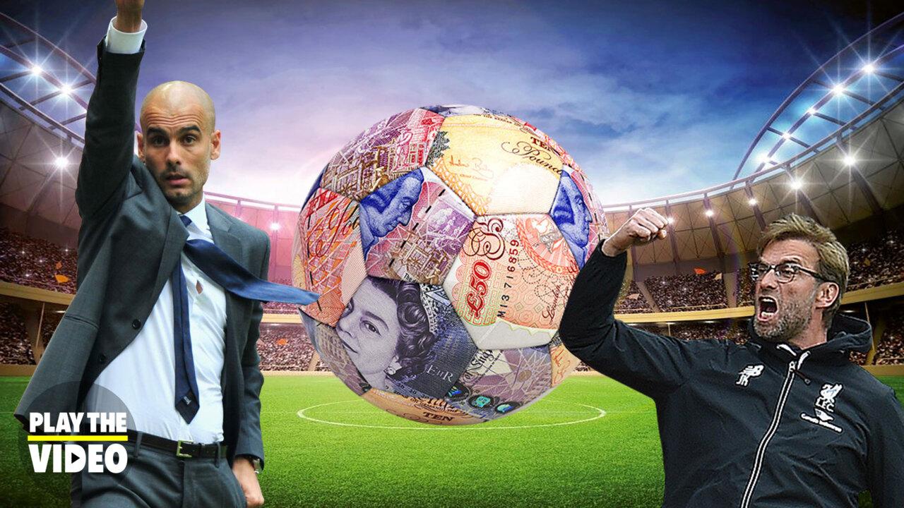 talkSPORT writers predict the Premier League title winners