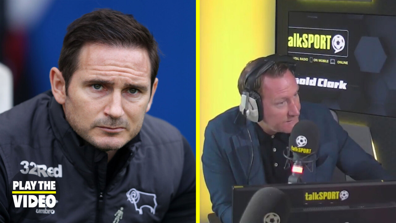 Why Chelsea shouldn't appoint Frank Lampard - according to a Blues fan