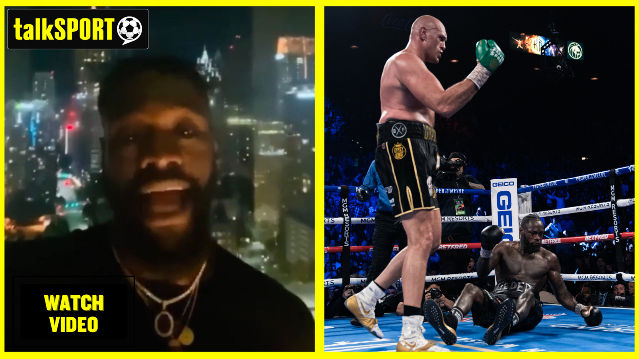 Oleksandr Usyk Vs Dereck Chisora Result Ukrainian Targets Anthony Joshua And Tyson Fury S Belts After Outboxing Chisora For Unanimous Decision Win I'm going to give the british public the halloween party they deserve and finally get revenge for my boy tony bellew! oleksandr usyk vs dereck chisora result