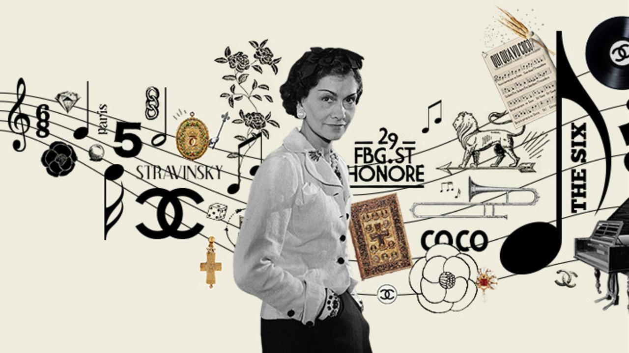 Inside CHANEL Chapitre 32 : N°5, 100 ans de célébrité. | CHANEL