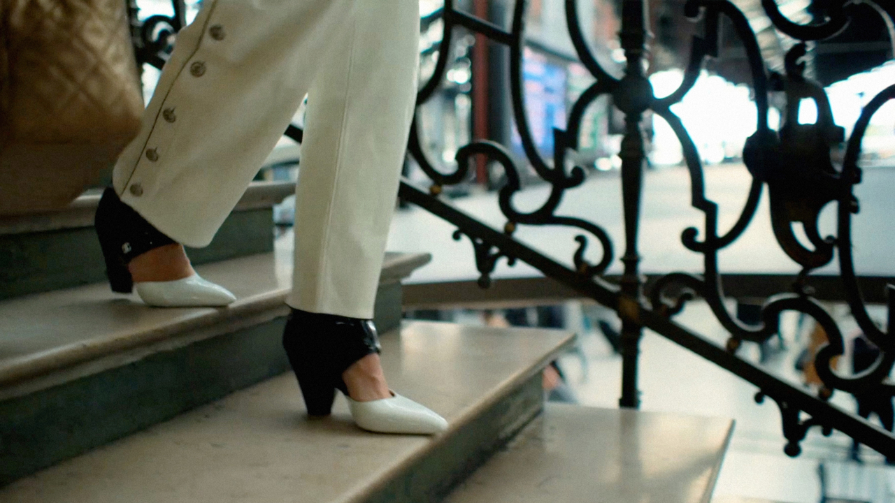 Shoes Cruise 2019 20 - CHANEL